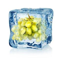 Ледяная черника и виноград  ice blueberry grape 1кг