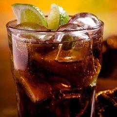 Ледяной ромовый пунш ice rum punch 1кг